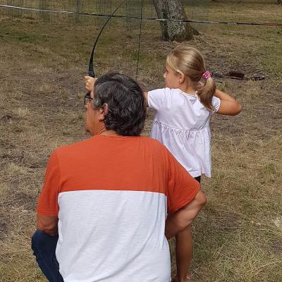 Fête de la chasse de Labrit 2019